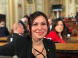 Stefania Campo M5S Ars