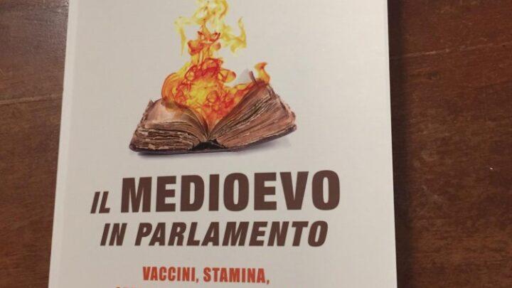 libro elena fattori il medioevo in parlamento