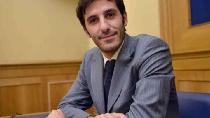 Alessio Villarosa
