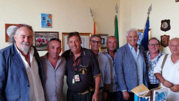 pantelleria sindaco + conapo vvf (2)