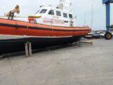 motovedetta Pantelleria