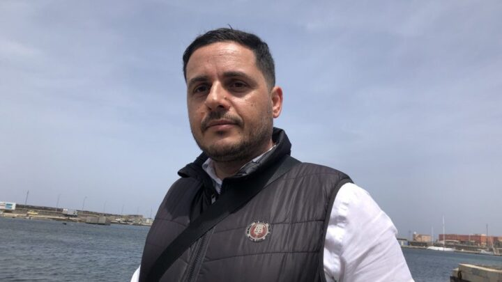 Federico Tremarco Lega