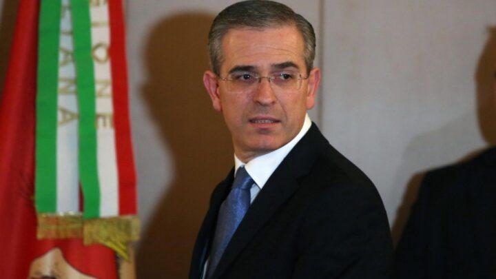 Marco Falcone Sicilia