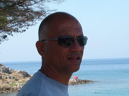 Giovanni Paolo Villarosa