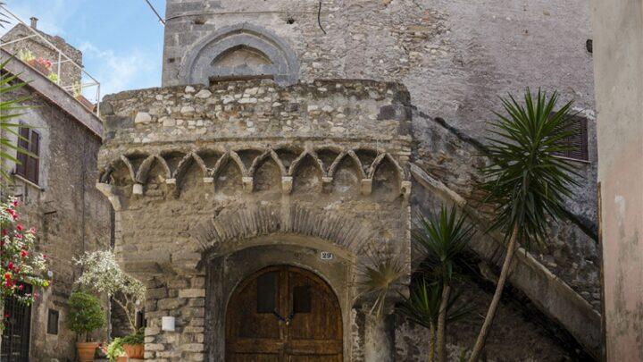 La Casa Gotica di Tivoli