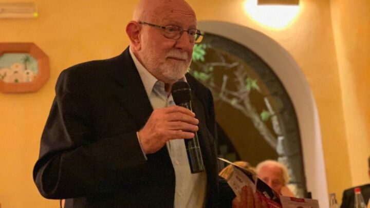 Gaetano Basile Pantelleria
