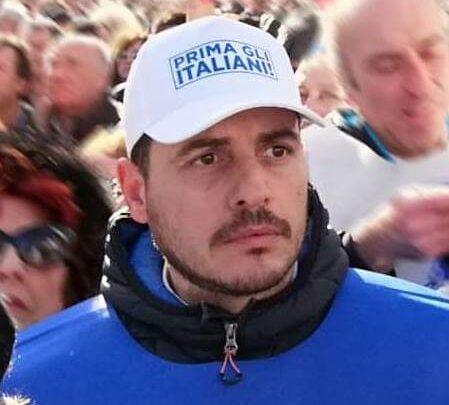 Federico Tremarco