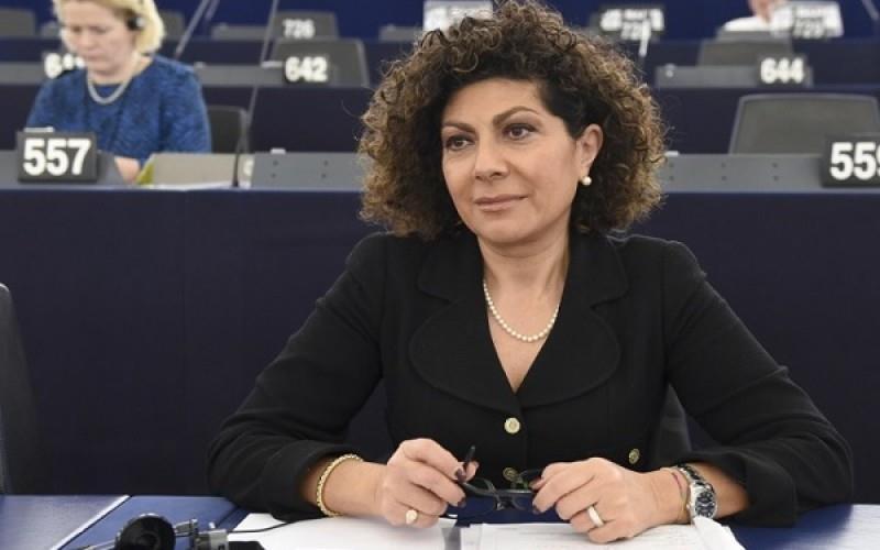 Michela Giuffrida Pd