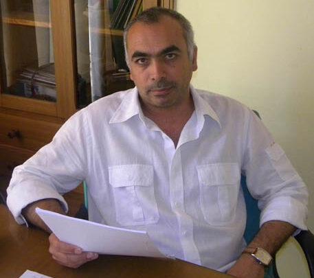 Fabrizio D'Ancona Pantelleria