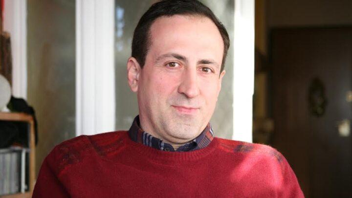 Emanuele Crestini