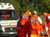 118 ares ambulanza