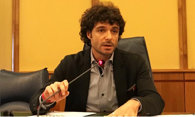 Marco Cacciatore
