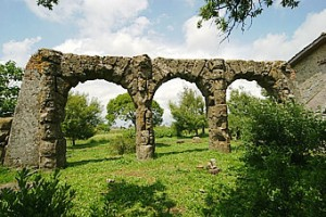 Tutela patrimonio archeologico di Marino, Sezione di Italia Nostra di Marino