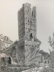Marino, Torre D'Ammonte - Del Nero, 2009