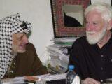 Uri Avnery e Arafat