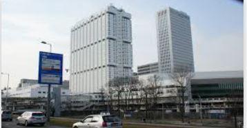 Erasmus medical centre Rotterdam