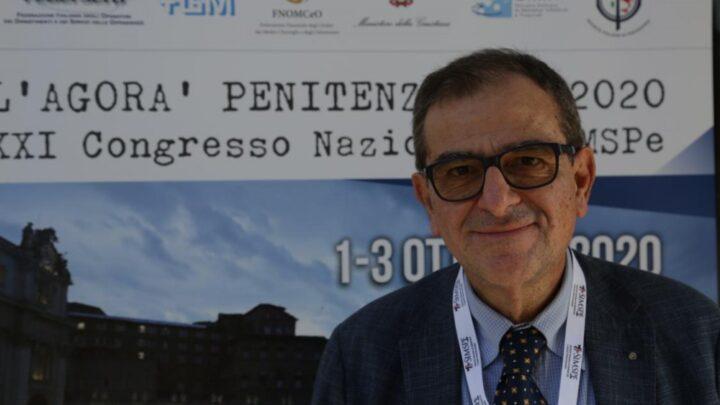 Luciano Lucanìa_Presidente SIMSPe