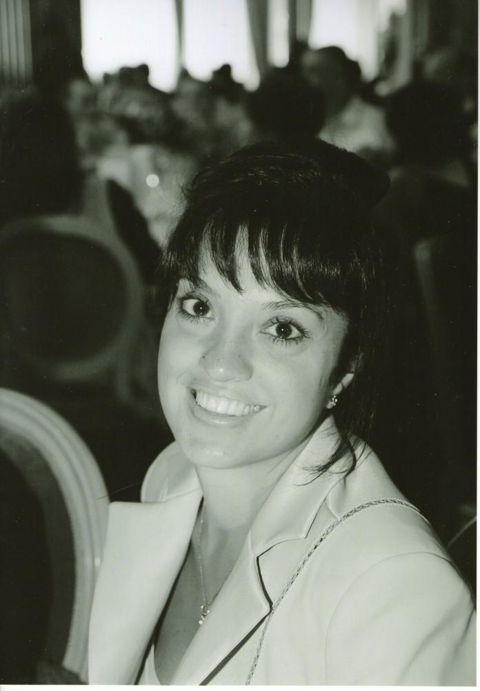 Francesca Ragno