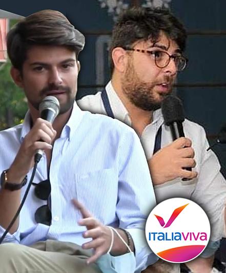 Francesco De Santis e Luigi Dell'Orso
