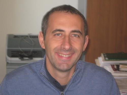 Massimiliano Bianconcini