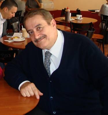 Mauro Abate