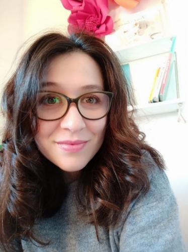 Silvia Adinolfi